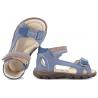 EMEL E2639-13 SANDAŁKI CHŁOPIĘCE SANDAŁY blue