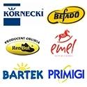 Wybrane marki